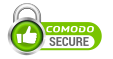Positive SSL - Secure shopping